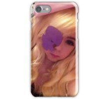 Kill La Kill Nui Cosplay iPhone Case/Skin