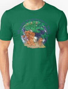 World Vegetarian Day Unisex T-Shirt