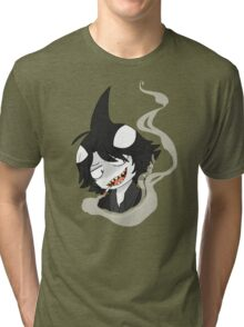 Shark Bully Tri-blend T-Shirt