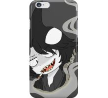 Shark Bully iPhone Case/Skin
