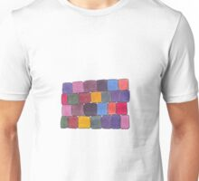 Things in Peru: Wall Unisex T-Shirt