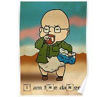 Baby Heisenberg Poster