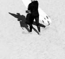 Surfers  Sticker