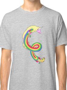 Lady Rainicorn Classic T-Shirt
