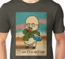 Baby Heisenberg Unisex T-Shirt