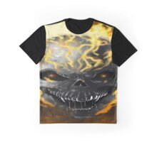 Vengeance is Yours! Graphic T-Shirt