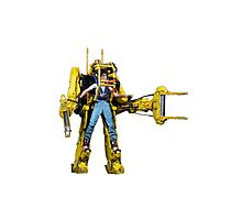 Ripley Power Loader Photographic Print