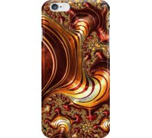 My, What Strange Toes You Have... iPhone Case/Skin