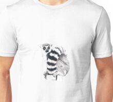Un Lémurien Unisex T-Shirt