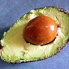 Juicy avocado by bubblehex08