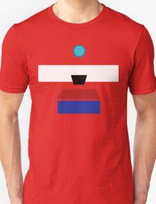 Minimalist Clap-Trap T-Shirt