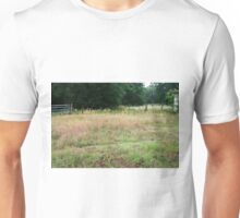 Grassy Field Unisex T-Shirt