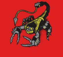 Realer Scorpion One Piece - Short Sleeve