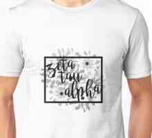 Zeta Tau Alpha Unisex T-Shirt