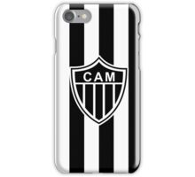 Atletico Mineiro iPhone Case/Skin