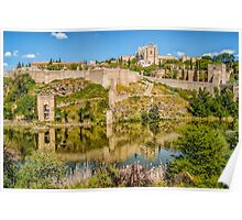 Tagus River Poster