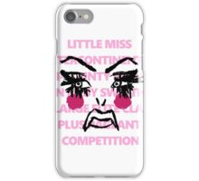 Lil Poundcake text iPhone Case/Skin