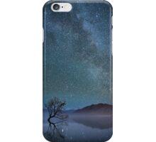 Lake Wanaka Milkyway iPhone Case/Skin