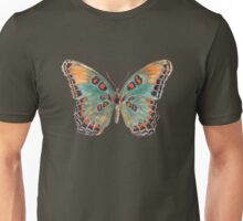 Limenitis Astyanax-The Red-Spotted Purple Unisex T-Shirt