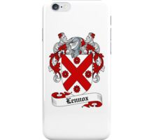 Lennox iPhone Case/Skin