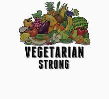 Vegetarian Strong Unisex T-Shirt