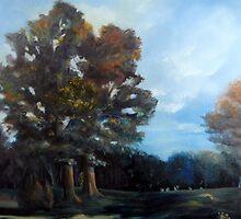 Kennesaw Mountain Battlefield Park by Lindsey O'Shields