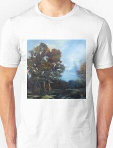 Kennesaw Mountain Battlefield Park T-Shirt