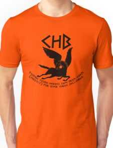 Safe from Harm (Mostly) For Over Three Millennia Unisex T-Shirt