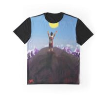 Jeremy Graphic T-Shirt