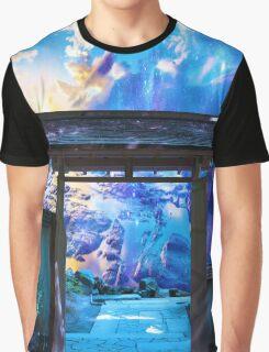Doorway to Heaven Graphic T-Shirt