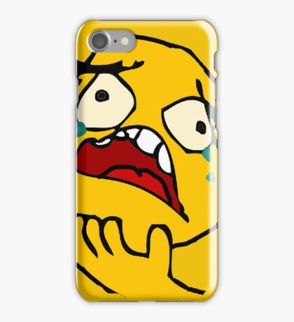 These Are Not My Pants  iPhone Case/Skin