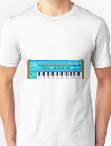 Synth-6 Unisex T-Shirt