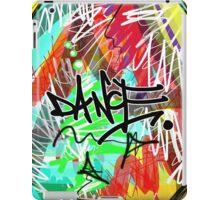 Dance iPad Case/Skin
