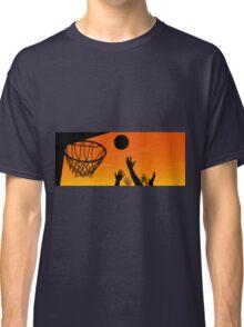 Above the Rim Classic T-Shirt