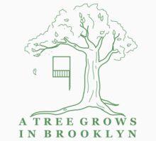 A Tree Grows in Brooklyn by KaSchmitt