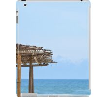 Beach Side in Africa  iPad Case/Skin