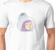 You see this hat?! I am Mrs. Nesbitt! Unisex T-Shirt