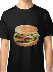 The Real Burger Classic T-Shirt