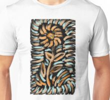 Mark C. Merchant brand fine art Unisex T-Shirt