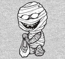 Apple Mummy Kids Tee