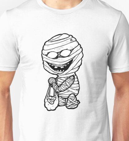 Apple Mummy Unisex T-Shirt