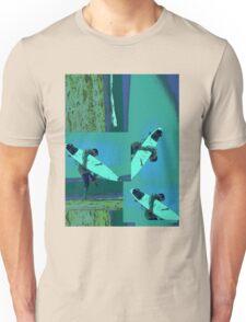 Surf Desert Off road Long sleeve Shirt surfer design hoodie Unisex T-Shirt