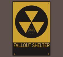 Fallout Shelter by AmazingRobyn