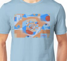 TAOS PERSPECTIVE Unisex T-Shirt