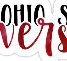 Ohio State - Style 1 Sticker