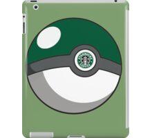 Starbucks Pokéball iPad Case/Skin