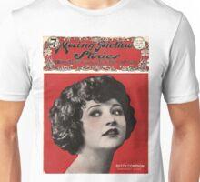 Motion Picture Stories Vol. XVII No. 439 Unisex T-Shirt