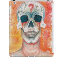 What are We Tragedy iPad Case/Skin