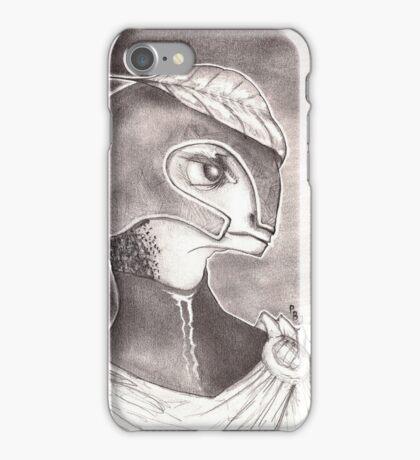 A Leaf Baron iPhone Case/Skin