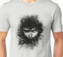 Gatsu The Black Swordsman Smile Unisex T-Shirt